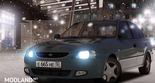 Hyundai Accent [1.5.9]